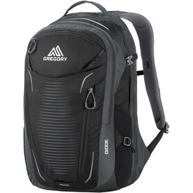 Gregory Diode 34 Backpack Men Shadow Black